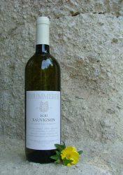 Thummerer - Egri Sauvignon Blanc 2007.