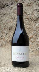 Thummerer - Tekenőháti Pinot Noir 2009.