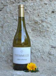 Thummerer - Chardonnay Battonage 2009.