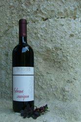 Thummerer - Egri Cabernet Sauvignon válogatás 2006.